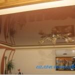 Гостиная потолок фото