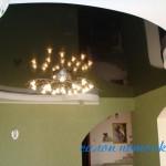 Потолки для гостиной фото