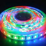 LS606 7.2 W/m RGB