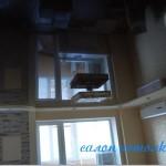 Потолок кухни фото