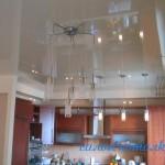 Потолки кухня фото