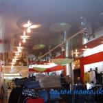 Потолки для магазина