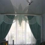 Потолки з гіпсокартону в спальні